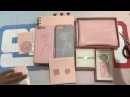 ENGSUB Unboxing BTS Love Myself Goods 1st Official MD Naau Vietnamese ARMY