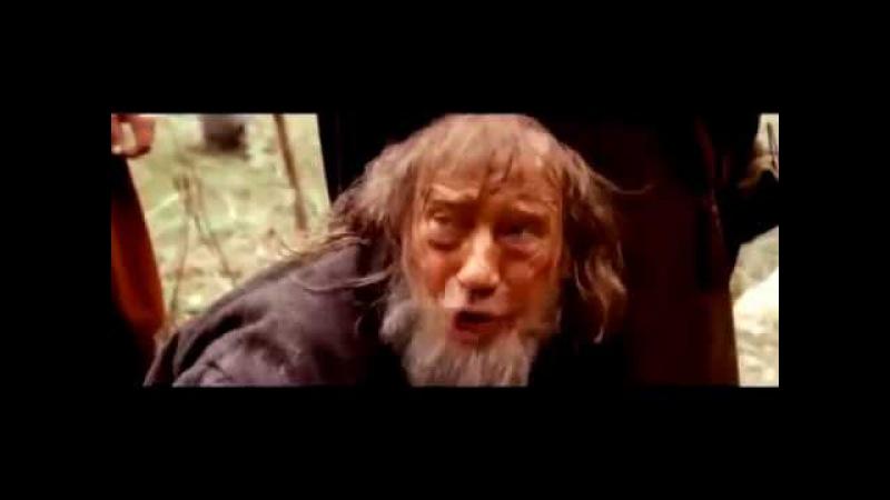 Сравните речь Бульбы у Бортко и у Гоголя эпизод 2