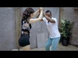 Merengue Bachata dance - Edwin &amp Dakota - Joan Soriano Maria Elena