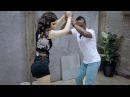Merengue Bachata dance - Edwin Dakota - Joan Soriano Maria Elena