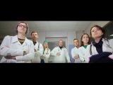 Украинские врачи зачитали рэп про опасность самолечения