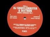 DJ Shufflemaster &amp Deetron - Gate Crasher