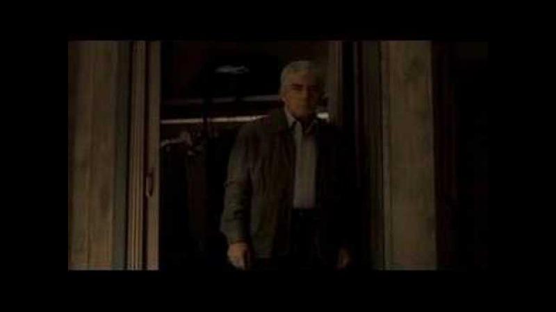 The Sopranos - Vito gets whacked