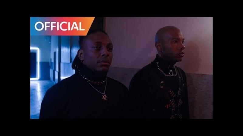 Don Mills - Yonge and Finch (Feat. Dbo) MV