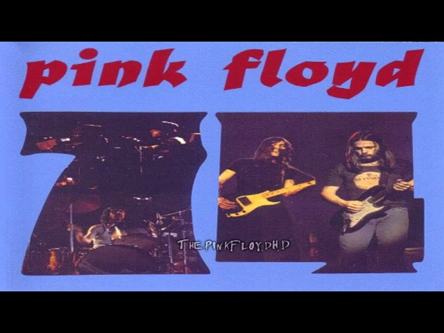 Pink Floyd - British Winter Tour 74 [Full Album] [HD]