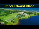 Best Tourist Attractions Places To Travel In Canada Prince Edward Island Destination Spot