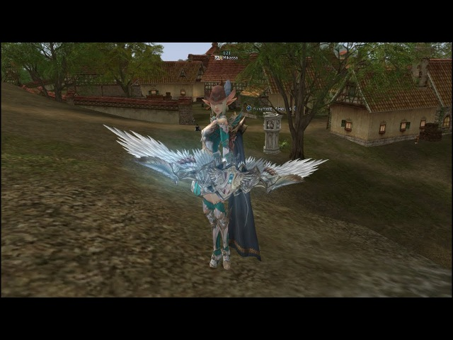 LINEAGE 2 PVPGATE - SILVER RANGER / MOONLIGHT SENTINEL - OLYMPIAD MOVIE 3