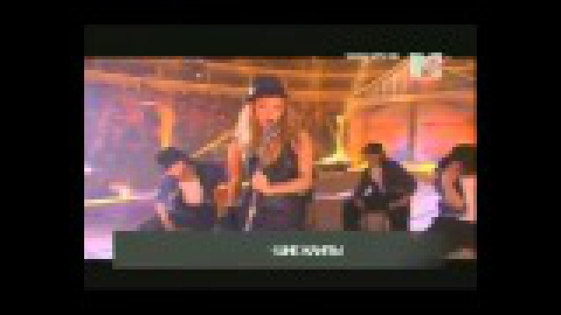 Настя Задорожная - Буду (Live MTV RMA 2007)