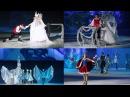 Катя Старшова Театр на льду Алеко ❄️⛸