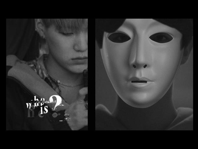 BTS; who is he? (OUTCAST AU)