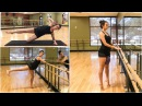 Coach Kel Total Body Barre Workout 2 Firm Tone Баррная тренировка у станка для всего тела