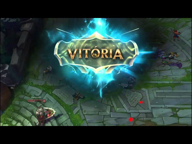 League of Legends com Inscritos! ESPECIAL 50K