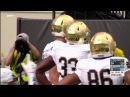 2017 NCAA Football Week 6:  Notre Dame at North Carolina