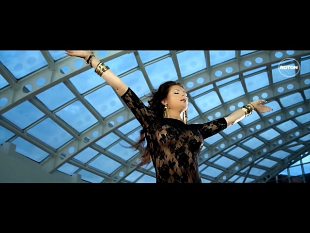 Raluka - Surrendered My Love (Add'Vintage remix) (VJ Tony Video Edit)