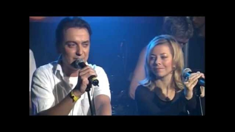 SCHILLER (ft. Wolfsheim) - Dream Of You (concert Voyage)(High Quality)DivX