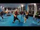 Боевая тренировка в Академии Бокса Нижний Новгород