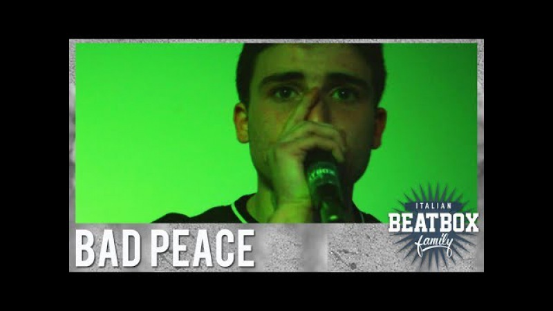 Bad Peace Pigna Battle - 7 to Smoke / Codigoro Elimination Round