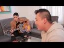 Déjala que vuelva - Daniel Zam ft Sebastian Gualpa (Cover)