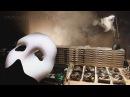 The Floppotron: The Phantom of the Opera