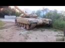 ТОП чудовищных аварий танков