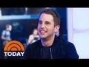 'Pitch Perfect' Star Ben Platt Talks Broadway Show 'Dear Evan Hansen' TODAY