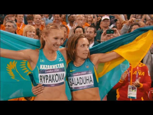ПОВАГА робить переможцем! Олімпійські цінності: спробуй застосувати в реальном ...