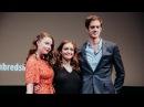 'Thoroughbreds' QA   Olivia Cooke, Anya Taylor-Joy, and Cory Finley