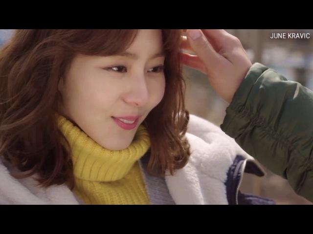 [MV] 이기원 (RAINZ(레인즈)) - Only You 데릴남편 오작두 OST Part 1 / My Husband Oh Jak-Doo OST Part 1