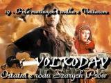 Volkodav Soundtrack - 19 - Pole martwych i walka z Vinitarom