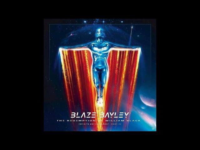 Blaze Bayley 2018 * The Redemption of William Black (Infinite Entanglement Part III)* (Full album)