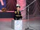 5-летний манасчы Болот уулу Үмөт