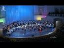 Moskvada Azərbaycan Dövlət Rəqs Ansamblının konserti -2017.