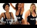 The Final 3 2018 Rookies: Olivia Culpo, Hunter McGrady & Ebonee Davis | Sports Illustrated Swimsuit