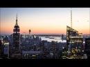 Max Braiman - Moving Metropol (Original Mix) [Always Alive 085]