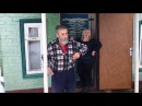Перехрестя Шевченка і Гімназичної прорив каналізації Затопило фекаліями Прил