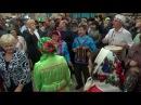 Марийский танец. Ч.2. Радует Иликаев Ю. Видео Хайбуллина Василия