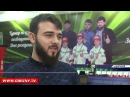 В Центарое прошел командный турнир по дзюдо среди хафизов
