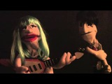 emo puppet band Fragile Rock I Am Sad And So Am I (Official)