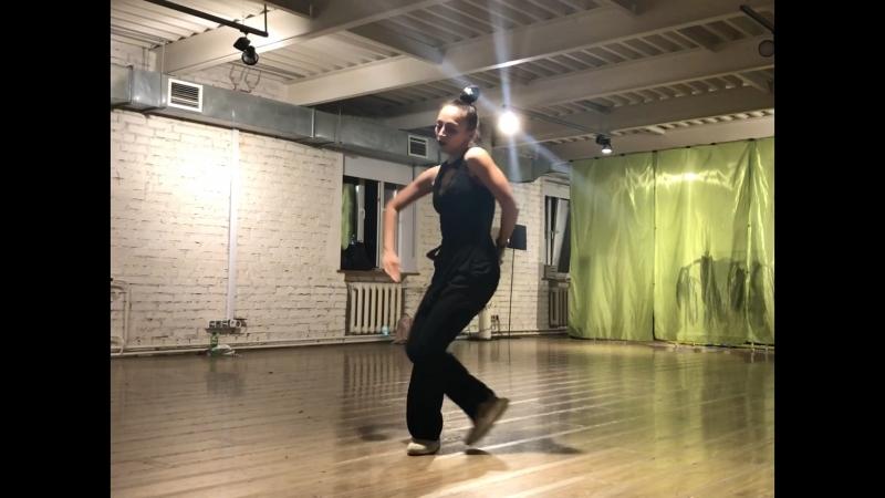 Narina Chopa Choreography by Andrey Boyko