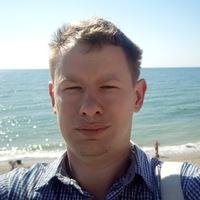 Анкета Алексей матвеев