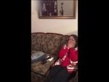 Внук спел и записал песню, написанную бабушкой 30 лет назад