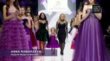 Anna Ramakaeva - MOSCOW FASHION WEEK СЕЗОН FW 2018-2019 20-25 МАРТА 2018