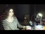Яна Лобанова - live