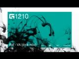 Geometria 1210 Raf - VA (dnb mix)