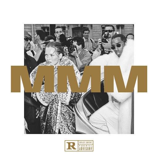 Diddy альбом MMM