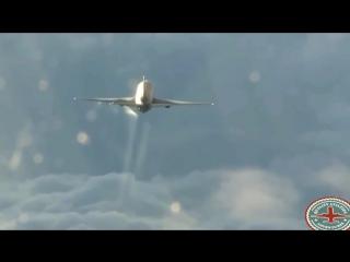 Химтрейлы, нас травят с самолетов