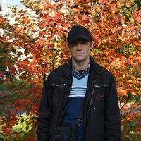 Анкета Андрей Белоногов