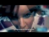 David Usher - Black Black Heart (RU Subtitles Русские Субтитры)
