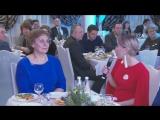 Тамара Шубекина - акушерка