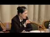 11.12.2017 Галина Хованская на круглом столе